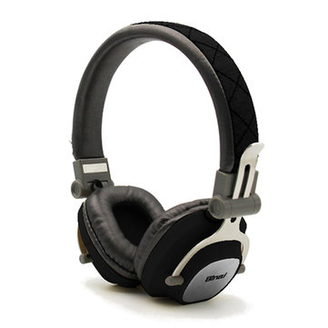 Photo of Binai G88 Stereo V4.2 Bluetooth Headphone With Mic Noise Cancelling Foldable Sport