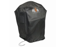 alva 1 burner mondo cover with ba138 braai equipment