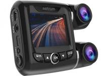 Astrum CD200 Car DVR Dual Cam