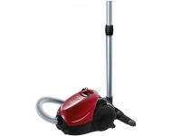 Bosch Vacuum Cleaner Powerful 1700w Motor Chilli Red