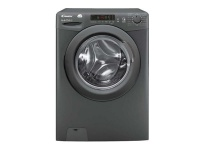 candy 8kg smart washing machine anthracite cs 1282dr3r1 za washing machine