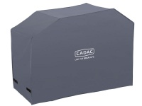 cadac patio cover for entertainer canvas 98361s braai equipment