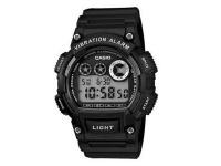 casio 10 year battery digital watch w 735h 1avdf