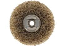 Dremel SC Abrasive Buff 25mm Medium Course 2 Piece