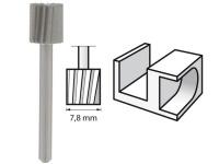 Dremel Cylinder Cutter 78mm 115