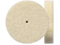 Dremel Medium Round Polish Pad 26mm 429
