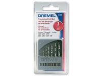 Dremel Soft Metal Drill bit Set 7 Piece
