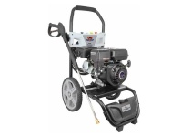 fragram pressure washer 200cc petrol mcop1509 pressure washer