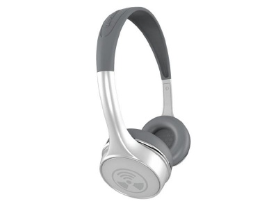 Photo of IFrogz Toxix Plus On Ear Headphone With Mic - White