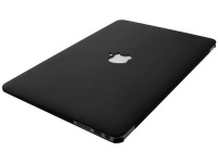 Jivo Shell For Macbook Pro 13 Frosted Black