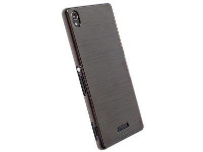 Krusell Boden Cover for the Sony Xperia M5 Black