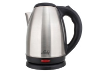Lucky Kettle 360 Degree Cordless Stainless Steel Brushed 18L 1800W