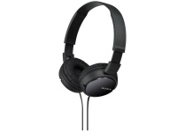sony mdr zx110bce headset