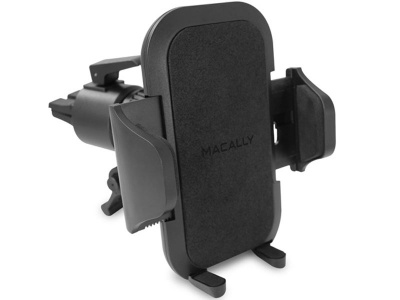 Photo of Macally Adjustable Car Vent Mount For Gps & Phone