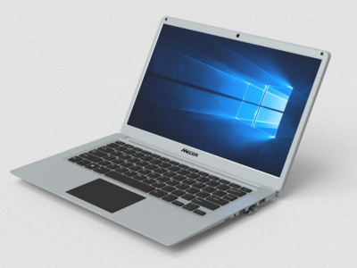 Photo of Mecer Expression CG14D15 laptop