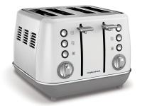 morphy richards toaster 4 slice 1800w evoke 240109 toaster