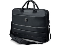 Port Designs Sochi Toploader 13 14 Laptop Bag Black