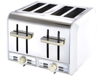 russell hobbs rhwwt01 and wood 4 slice toaster 858423 toaster