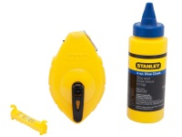 stanley chalk 3 pieces set 0 47 443 hand tool