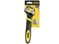 Stanley 200mm Adjustable Wrenches