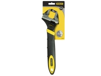Stanley 300mm Adjustable Wrenches