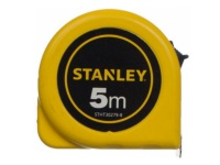stanley 5m x 19mm basic tape stht30279 8 hand tool