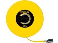 stanley fiberglass blade long tape rules 30m stht34297 8 hand tool
