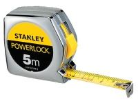 Stanley Powerlock Tape Rules 5Mx19mm