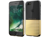 switcheasy revive tpu 3d case for iphone 7 gold ap 34 159