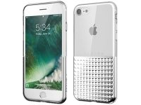 switcheasy revive tpu 3d case for iphone 7 silver ap 34 159