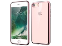 switcheasy flash case for apple iphone 7 rose gold ap 34