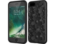 Switcheasy Fleur Hybric Case for Apple iPhone 6S Black