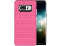 Tuff Luv Anti Slip Case Samsung Note 8 Pink