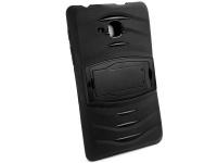Tuff Luv Tuff Luv Case for the Samsung Tab A 70 Black