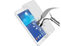 Tuff Luv Tuff Luv Glass Screen Protector For Samsung Tab Clear