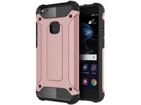 Tuff Luv Huawei P10 Lite Tough Armour Case Rose Gold
