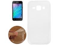 Tuff Luv Tuff Luv Samsung Galaxy J1 Tpu Gel Case Clear