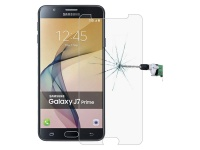 Tuff Luv Tuff Luv Samsung J7 Prime Tempered Glass Screen Protection