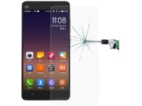 TUFF LUV Tempered Glass Protector for the Xiaomi M4 Clear