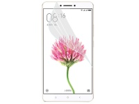 TUFF LUV Tempered Glass Protector for the Xiaomi Max Clear