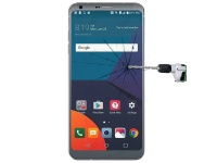 Tuff Luv Tempered Glass for LG G6