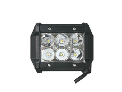 Xtreme Living 18W LED Bar Light