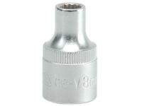 yato 12pt 12 hex socket 14x38mm yt 1276 hand tool
