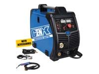 GenX MIG2200S Digital 220V Inverter Welder