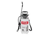 Ryobi 7 Litre Pressure Sprayer