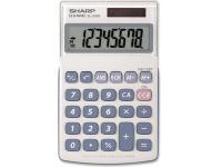 sharp pocket el 240sab calculator