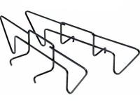 weber rails set 911544 braai equipment