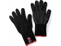 weber premium glove largeextra large 6535 braai equipment