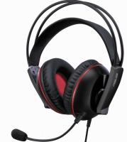 asus cerebus dual headphones earphone