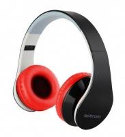 astrum hs310 110db headphones earphone